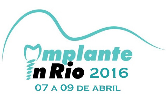 Implante in Rio - 2016